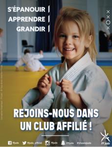 judo enfants F